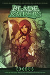 BLADE RAIDERS: EXODUS Fantasy Novel