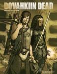 2014 Sketchbook: Dovahkiin Dead