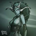 Blade Raiders: Character Design