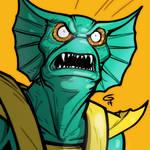 MOTU: Mer-Man