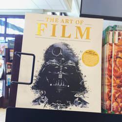 The Art of Film: Star Wars by grantgoboom