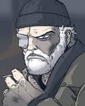 BSG: Colonel Tigh