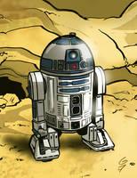 Artoo by grantgoboom