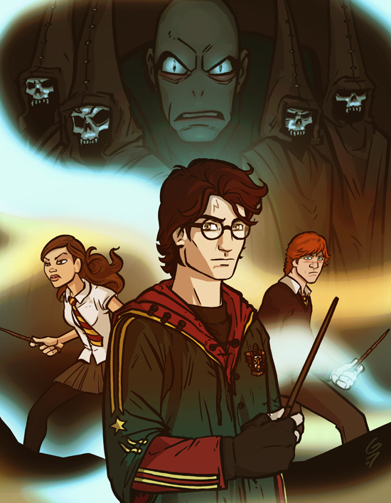Harry Potter Pic
