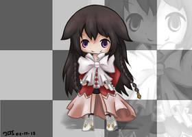 Alice/ Arisu by Azurane