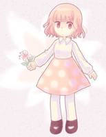 mary dreams by Azurane