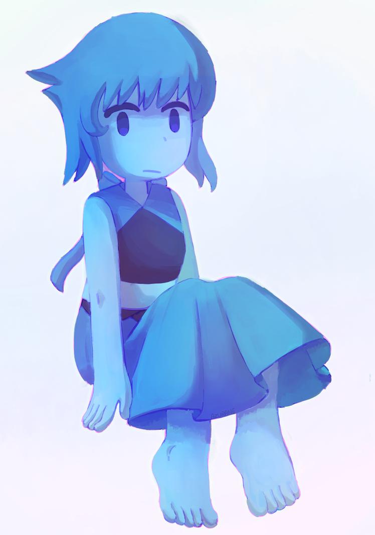 lazuli by Azurane