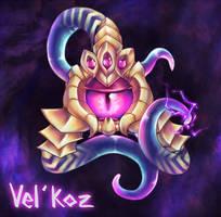 Vel'koz by wozishiluren