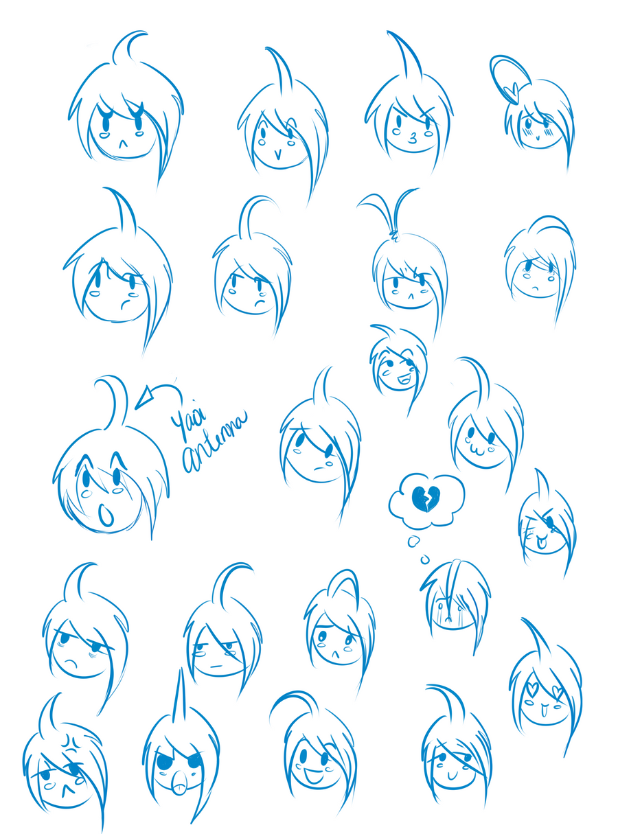 Chibi Expressions Angry Oc iru chibi expressions by rinacoco on    Chibi Expressions