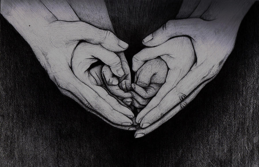 the heart of a family by PhazeAnon