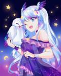 [CM] Fluffy Love