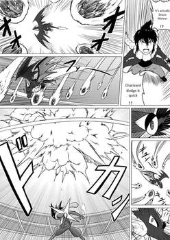 XYZ RtM P5(8) Lava Style!! Ryusei-Gunn No Justsu!!