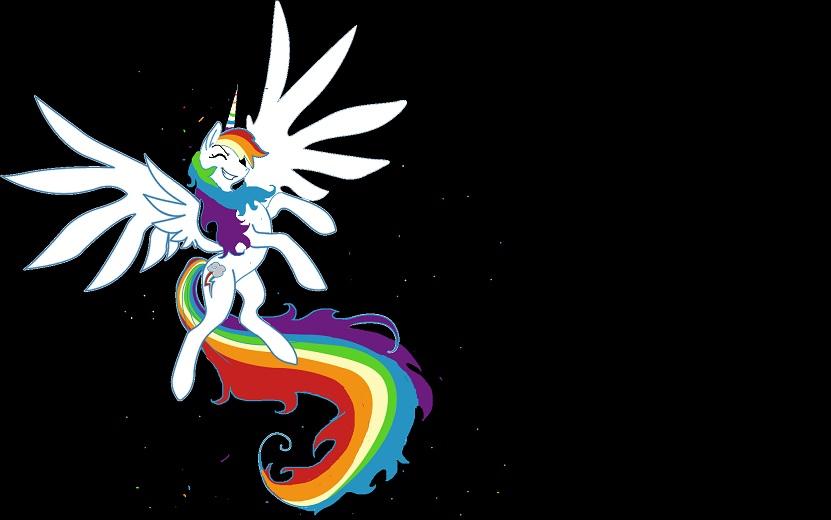 Princess Rainbow Dash by AppleCider1412 on DeviantArt