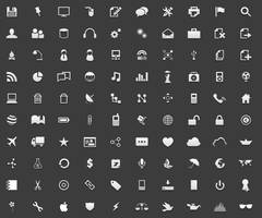 Open source icons by esarfraz