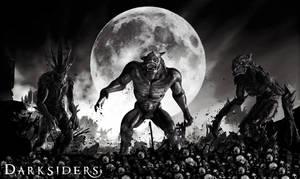 ++..Darksider-Monster..++