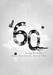 60 Year Kalimantan Selatan by random-victory