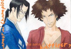 .-Samurai Champloo-. by Samurai-Champloo-Clu