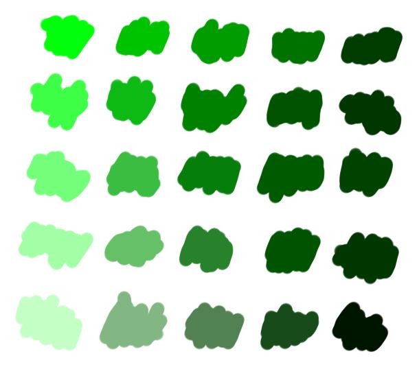Green by dangershy
