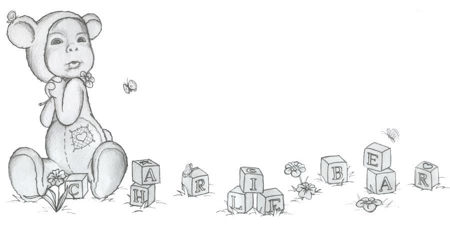 CharlieBear by Su-Zie