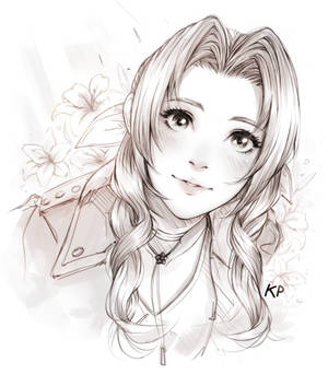 Aerith Gainsborough