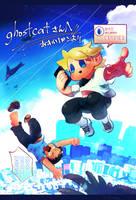 Yuji in Blue sky