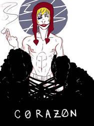 Crorazon // One Piece
