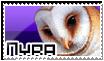 Nyra Stamp by RakPolaris