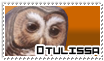 Otulissa Stamp by RakPolaris