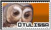 Otulissa Stamp by RakPolaris