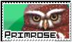 Primrose Stamp by RakPolaris