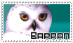 Barran Stamp by RakPolaris