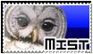 Mist or Hortense Stamp by RakPolaris
