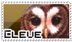 Cleve Stamp by RakPolaris