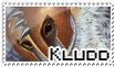 Kludd Stamp by RakPolaris