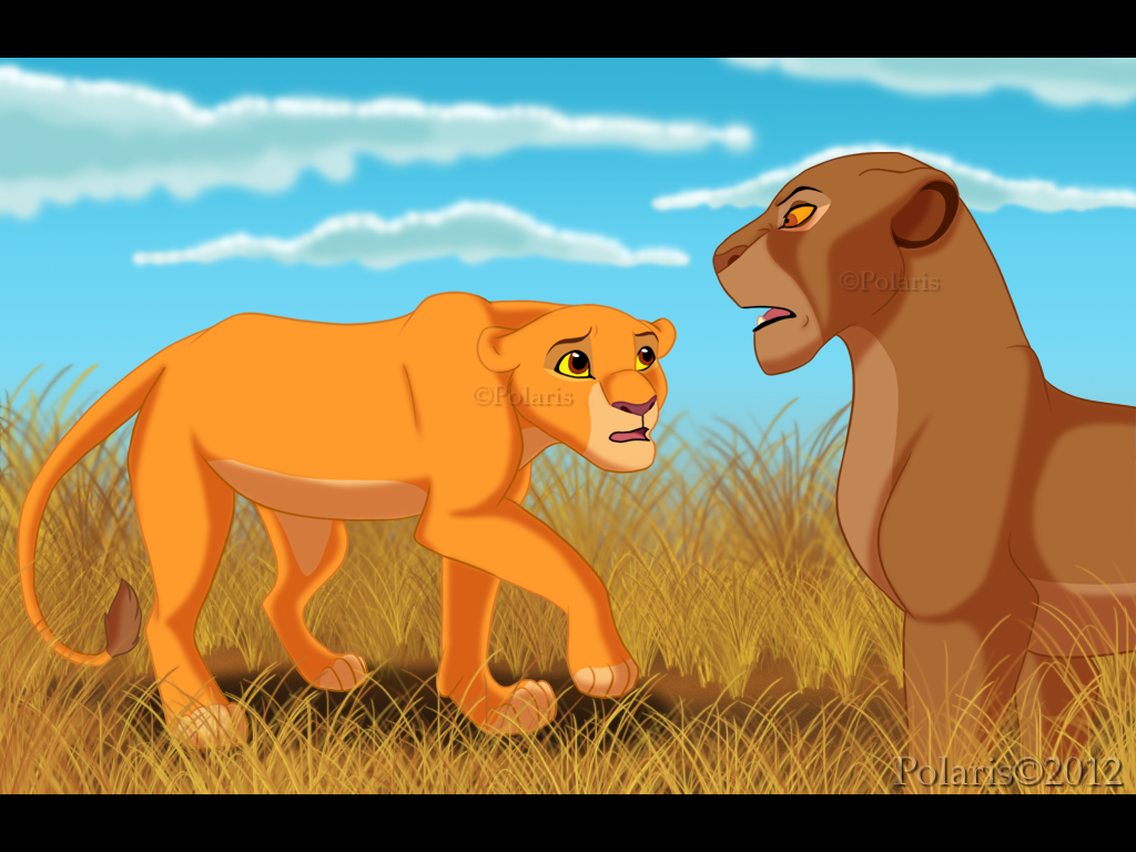 Image Result For Kion Coloring Pages