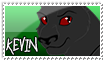 Kevin Fan Stamp by RakPolaris