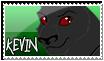 Kevin Fan Stamp by RakPolaris