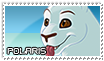 Polaris Fan Stamp by RakPolaris