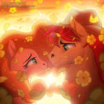 { MLP } The only buttercup for me