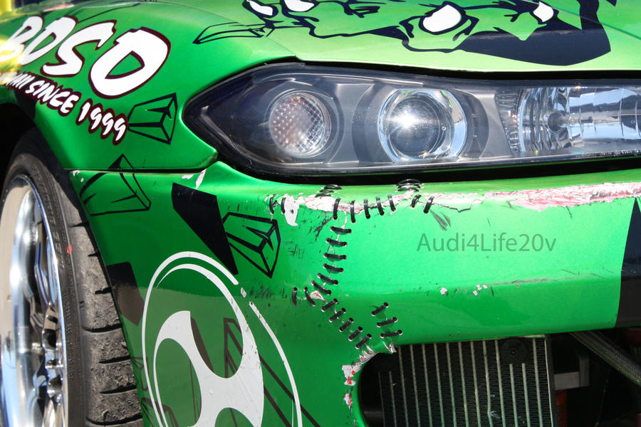 Drift Stitches By Audi4life20v On Deviantart