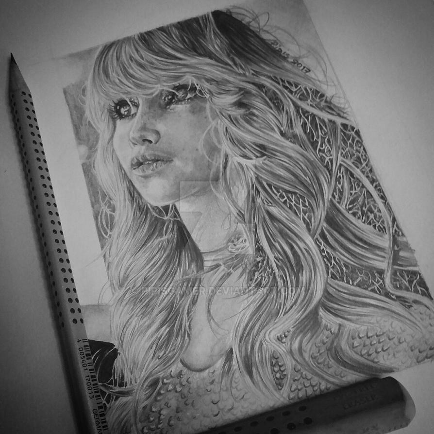 Jennifer Lawrence by PipisGamer