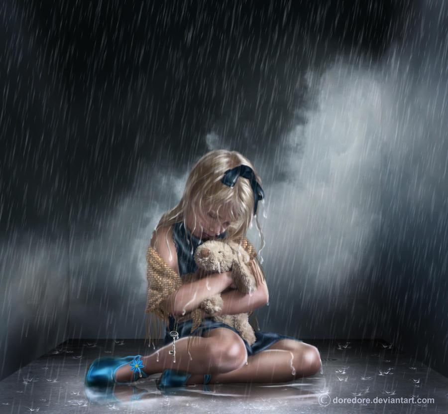 No shelter by doredore