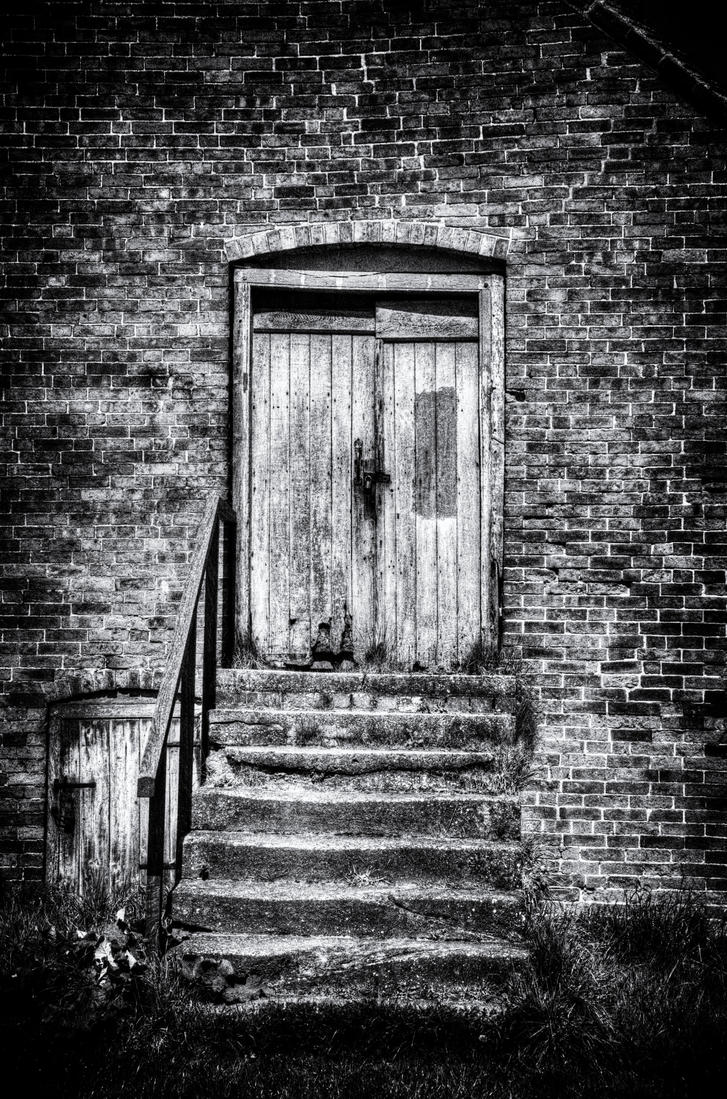 The Scary Door..... by Unclespikey ... & The Scary Door..... by Unclespikey on DeviantArt