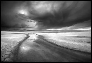 Eye of the Storm by MarcAdamus