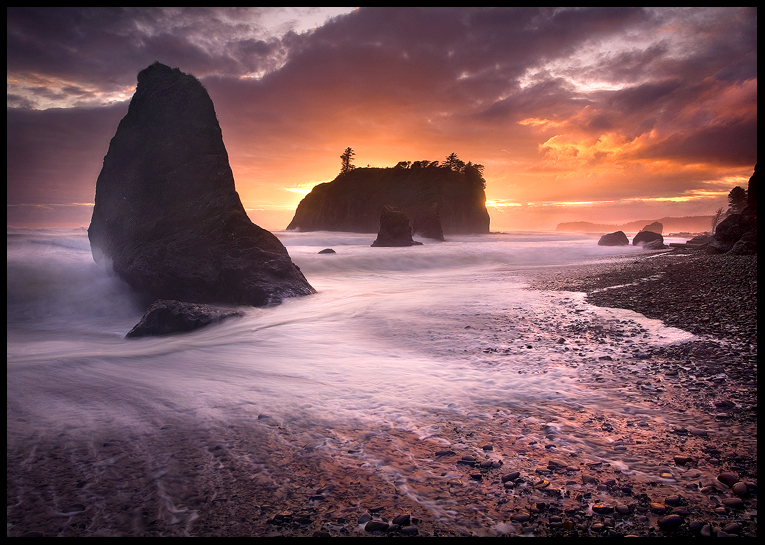 Coast of Wonders by MarcAdamus