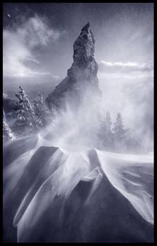 Winter's Fury