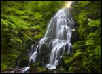Fairy Falls, Sun