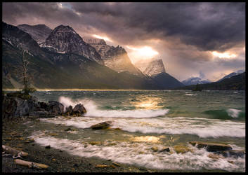 Forces of Nature by MarcAdamus