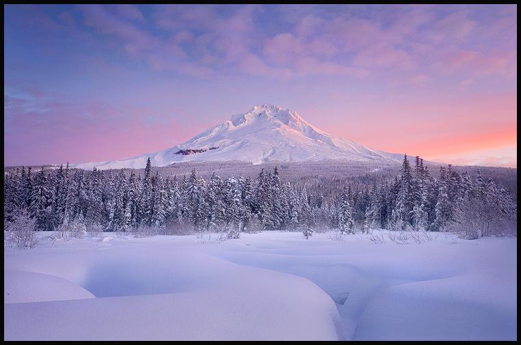 oregon winter wallpapers - photo #6