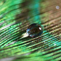 Waterdrop by moonstarxx